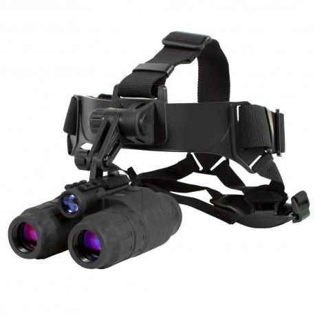 Sightmark Ghost Hunter 1x24 Night Vision Goggles SM15070
