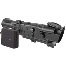 Pulsar Digisight N750 + Free EPS Battery Pack