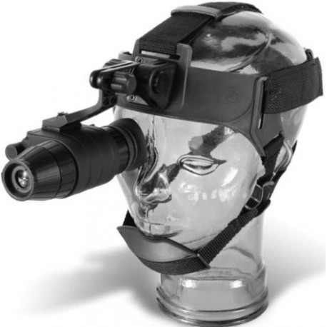 Challenger CF-Super Night Vision Goggles