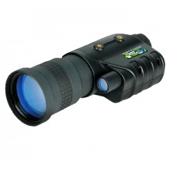 HiPo 4.3x60 Gen I High Power NV Monocular