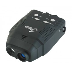 Urban Patrol 1.0x-2.0x digital zoom Night Vision Camera