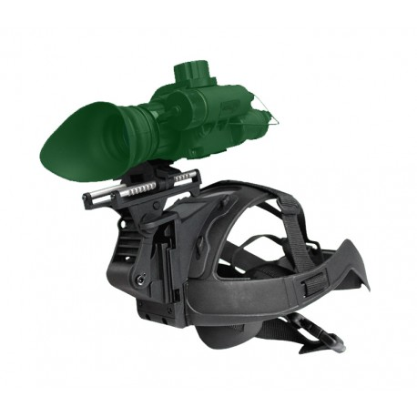 Hard Hat designed headgear for GoPro camera