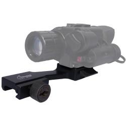 Accu-Torque Weapon Mount