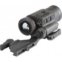 Armasight Apollo Mini 640 (30Hz) Thermal Imaging Clip-on System, FLIR QUARK - 640x512 (17?m) 30Hz Core