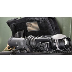Armasight Apollo Pro MR 640 50mm (30 Hz) Thermal Imaging Clip-on System, FLIR Tau 2 - 640x512 (17?m) 30Hz Core, 50mm Lens