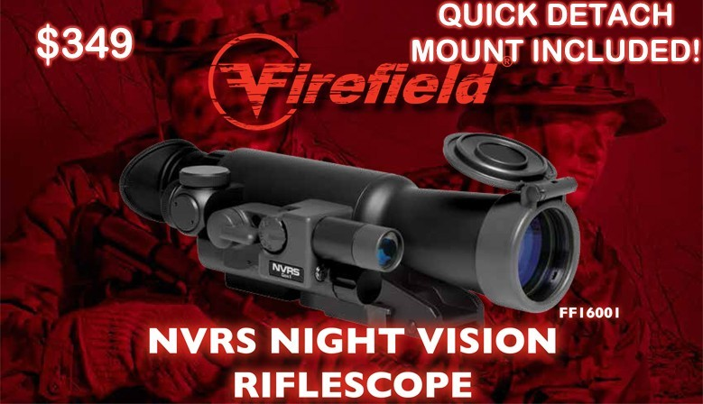 Night Vision Sights