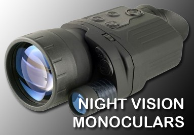 Night Vision Monocuars